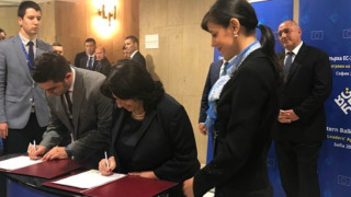 България и Македония обединяват енергийните пазари