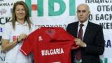 България с труден жребий в квалификациите за Евробаскет 2017