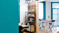 Cre8 Coworking Hub –там, където работата е удоволствие