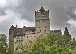 Замъкът на Дракула- продава се легенда?