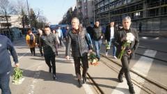 Колев: С Митрев си стиснахме ръцете, Нашименто отива в Румъния