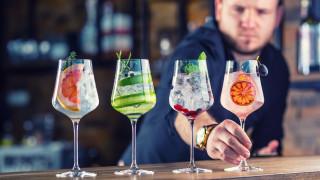 Как са получили имената си три от най-популярните коктейли в света
