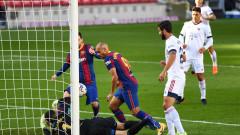 Барселона разгроми Осасуна с 4:0