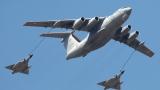 Индия отказа на Airbus, иска руски самолети – цистерни за $2 милиарда