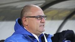Атанас Джамбазки е новият старши-треньор на Беласица