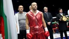Тервел Пулев излиза на ринга през май в САЩ