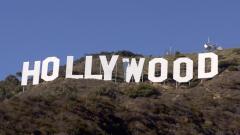 """""""Плейбой"""" спаси надписа Холивуд"""