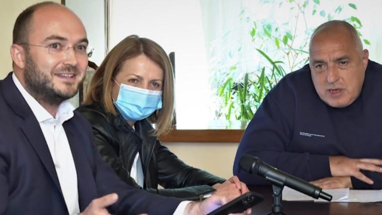 Борис Бонев: Новият председател на СОС е лоша новина за софиянци