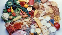 Хранете се здравословно