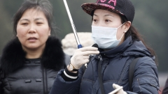 Безпрецедентни протести заради мръсния въздух в Китай