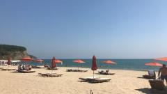 Ангелкова не откри достатъчно спасители на плажовете в Обзор