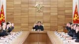 """Ким Чен Ун вече е """"върховен представител на целия корейски народ"""""""