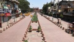 Ню Делхи наложи блокада за 6 дни след рекорден скок на заразените в Индия