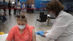 Русия нареди задължителна Covid ваксинация на служителите в 602 организации в Татарстан
