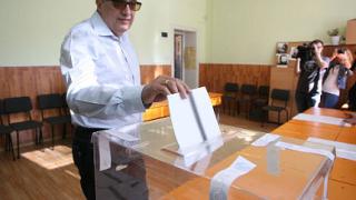 Сбъднаха се най-мрачните ми прогнози, заяви след гласуване Костов