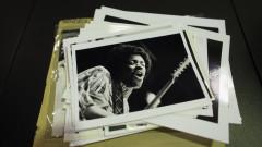 Нов албум с неиздавани песни на Джими Хендрикс