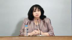 """Лицензията на АЕЦ """"Белене"""" е валидна, категорична Теменужка Петкова"""