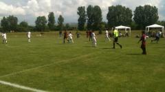 Започна силен детски турнир в Сливница