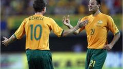 Австралия спечели с 2:1 срещу Холандия в контролна среща