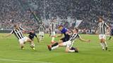 Лацио победи с 2:1 Ювентус като гост