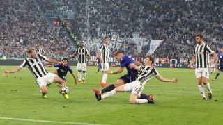 Лацио срази Ювентус след невероятна драма в Торино! (ВИДЕО)