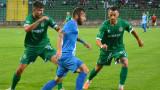 Ботев (Враца) победи Монтана в дербито на Севрозапада