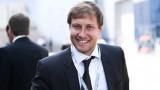 Антон Зинагаревич пристигна в Коматево