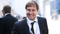 Антон Зингаревич цял ден води преговори с Ботев