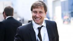 Антон Зингаревич пристигна в Коматево