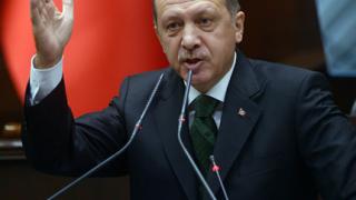 Ердоган недоволен от ООН, поиска реформи