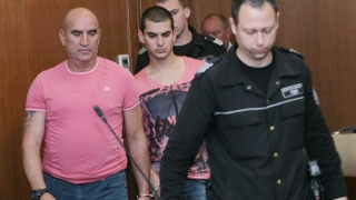Апелативният спецсъд потвърди ареста на Чоков