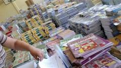 Издателство отрича Доган да е представян като учен в учебниците