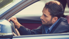 Българският шофьор - джигит у нас, кротък в Гърция
