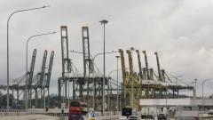 Сингапур изпадна в рецесия след спад от 41%
