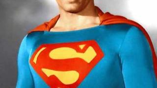 Костюмът на Супермен на търг