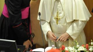 Кардиналите обсъдиха отношенията с Китай и педофилията във Ватикана