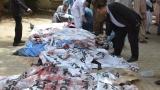 """""""Ислямска държава"""" и талибаните поеха отговорност за атентата в Пакистан"""