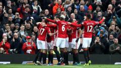 Манчестър Юнайтед далеч не е в пълния си блясък срещу Уест Бромич Албиън