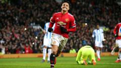 Манчестър Юнайтед победи Хъдърсфийлд с 2:0