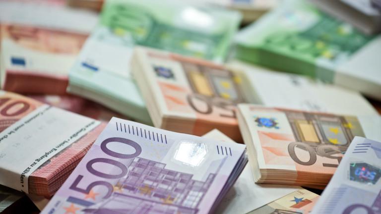 Големият данъчен обир: хитра измама източи €55 милиарда от европейските страни