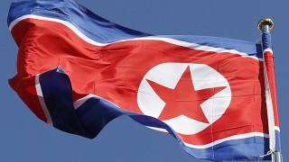 Южна Корея направи най-голямото си дарение на Северна Корея от 2008 година...