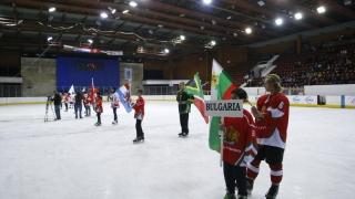 България загуби финала на световното по хокей в група III