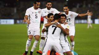 Ал Джазира се добра до мач с Реал (Мадрид)