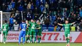 Лудогорец спечели гостуването си на Левски с 2:0