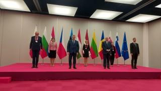 Обединяваме позиция с Вишеградската четворка за Общата селска политика