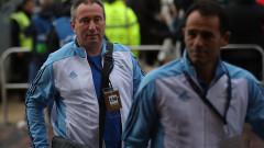 От Септември казаха ще помага ли Саид Ибраимов на клуба