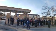 Осъдиха 13 от наркогрупа от 17 души, действали в София