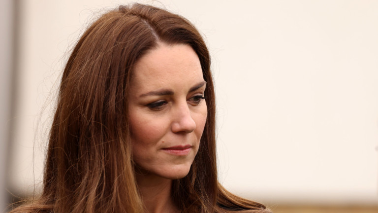 Кейт - достоен заместник на принц Филип