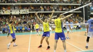 Учиков предизвика меле във финала на аржентинското първенство (ВИДЕО)