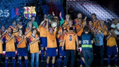 Съзвездие от шампиони ще се изсипе в Стара Загора заради Христо Стоичков